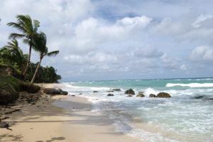Nicaragua – Backpacking